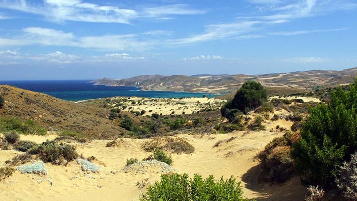 Discover Lemnos
