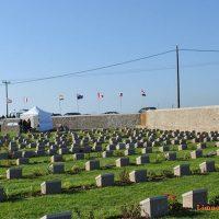 Lemnos-Gallipoli Tour