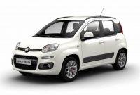 Fiat Panda NEW!