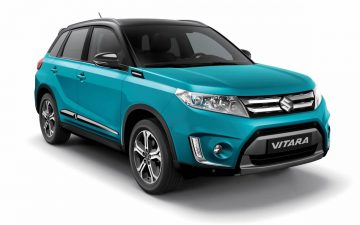 Suzuki Grand Vitara NEW