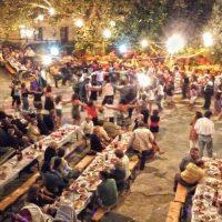 Πολιτιστικές & Εορταστικές εκδηλώσεις