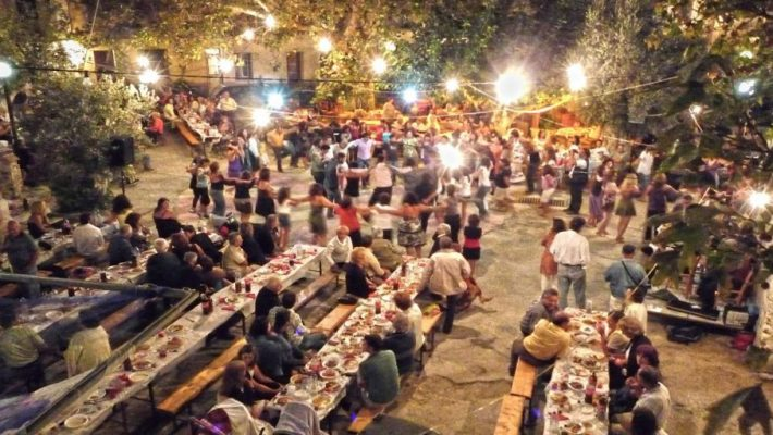 Cultural & Festive Events